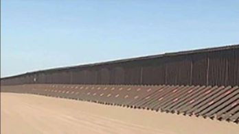 New bill introduced to fund Trump's border wall