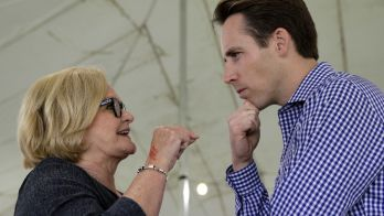 McCaskill beholden to national Dems, not constituents, on Census citizenship question, GOP's Hawley says