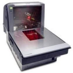 In-Counter Scanners