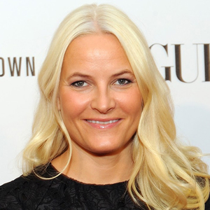 HRH CROWN PRINCESS METTE MARIT of Norway