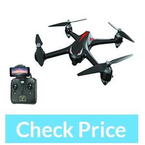 MJX BUGS 2W Drone