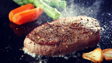 Healthy Cooking With Electric Griddle.