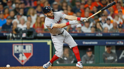 gettyimages 1052310186 Ups And Downs From Red Sox 8 2 Win Over Astros In Game 3 Of ALCS