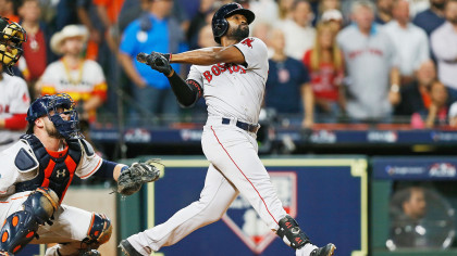 gettyimages 1052312672 Ups And Downs From Red Sox 8 2 Win Over Astros In Game 3 Of ALCS