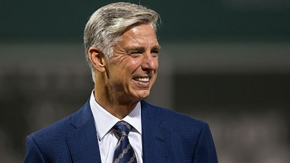 dave dombrowski Ups And Downs From Red Sox 8 2 Win Over Astros In Game 3 Of ALCS