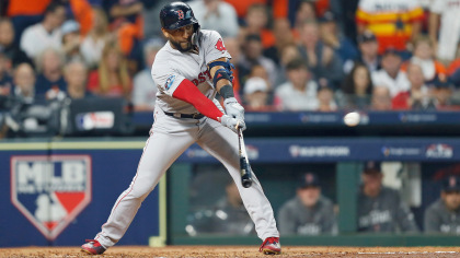 gettyimages 1052306322 Ups And Downs From Red Sox 8 2 Win Over Astros In Game 3 Of ALCS