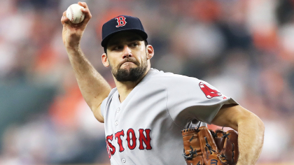 gettyimages 1052305324 Ups And Downs From Red Sox 8 2 Win Over Astros In Game 3 Of ALCS