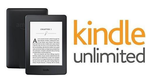 cancelar kindle unlimeted