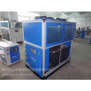 供应水循环工业冷却机