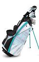 callaway 2016 womens golf club set