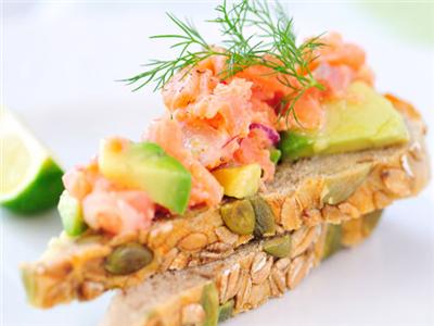 蛋黃金槍魚沙拉能減肥嗎