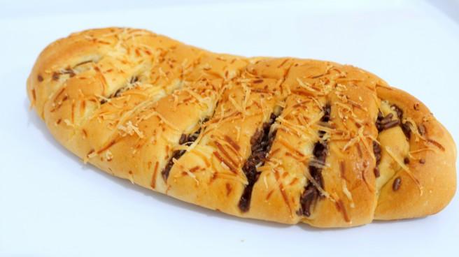 roti kepang