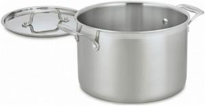 8 quart stock pot