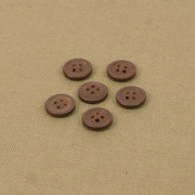Replacement M41 Jacket Buttons x 6