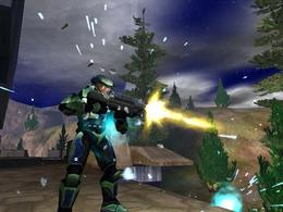 'Halo' Screenshot may02b