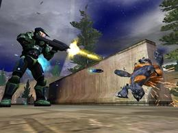 'Halo' Screenshot may05b