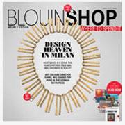 Blouinshop Weekly