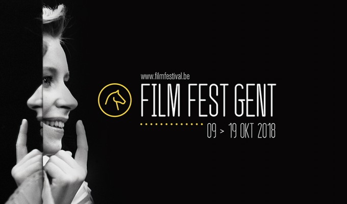 Film Fest Gent releases new titles and its poster image of the 45th edition