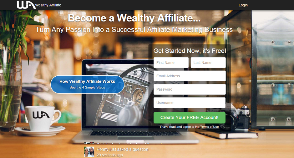 Wealthy Affiliate truth and why it`s my #1 recommendation to learning affiliate marketing