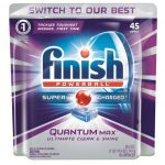 Finish Quantum Dishwasher Detergent