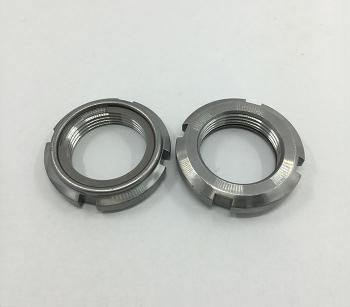 广东锁紧螺母生产厂家