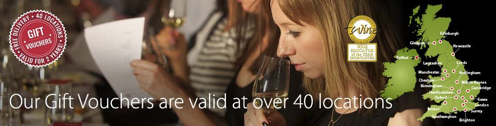 Wine Tasting Courses for all