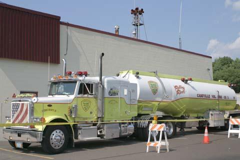 Tanker 5608