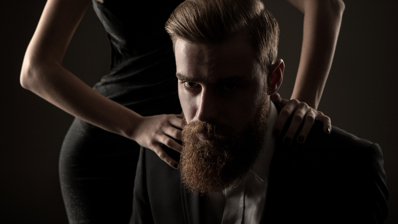 Keep Your Beard in Check