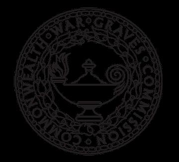 Transparent CWGC emblem.png
