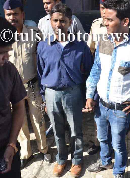 Killer Udyan Das in Bhopal