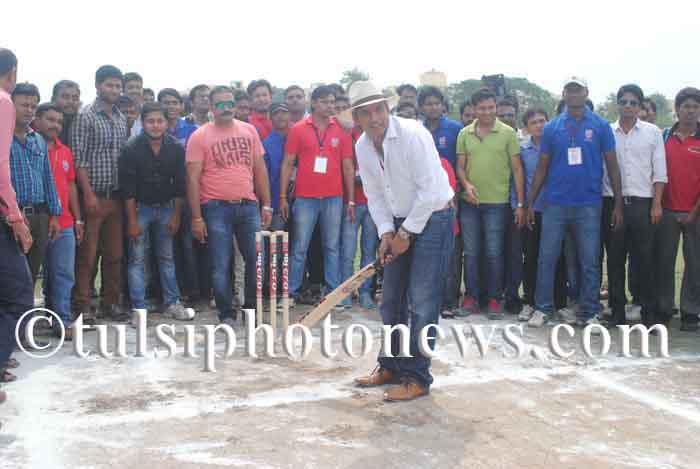 Ajay Jadeja in Bhopal 1