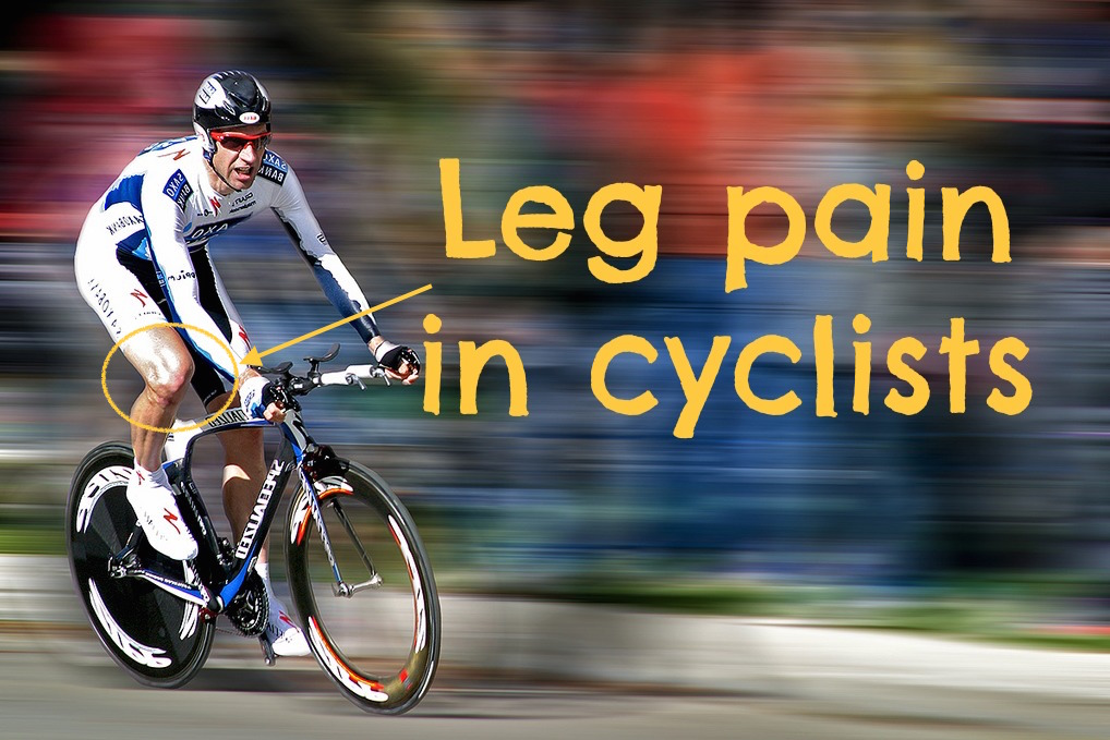 legpainincyclists