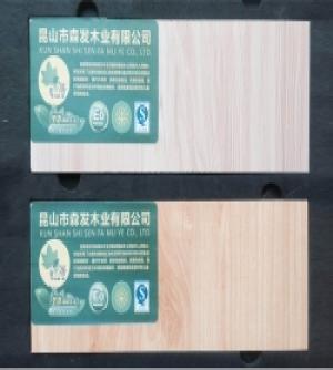 实木生态板