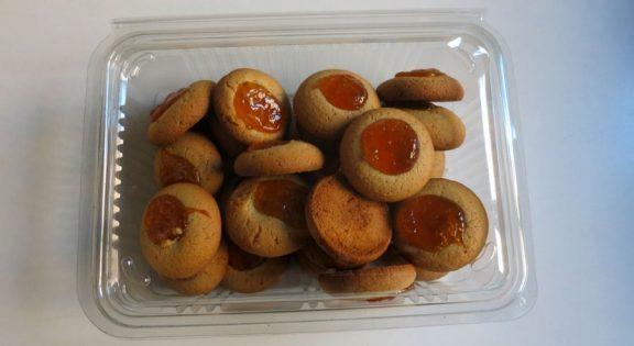 biscotti senza glutine farina grillo