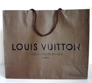 shopping bag louis vuitton