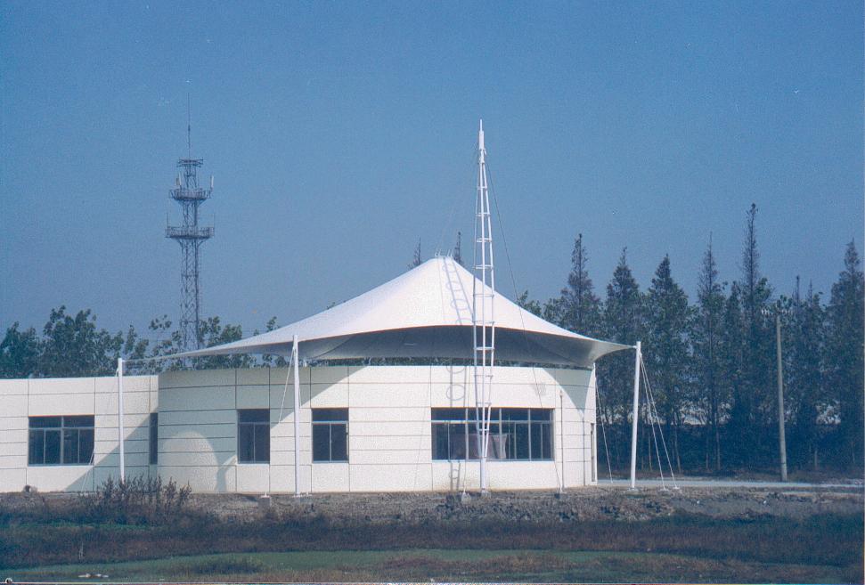 烟台屋顶膜结构