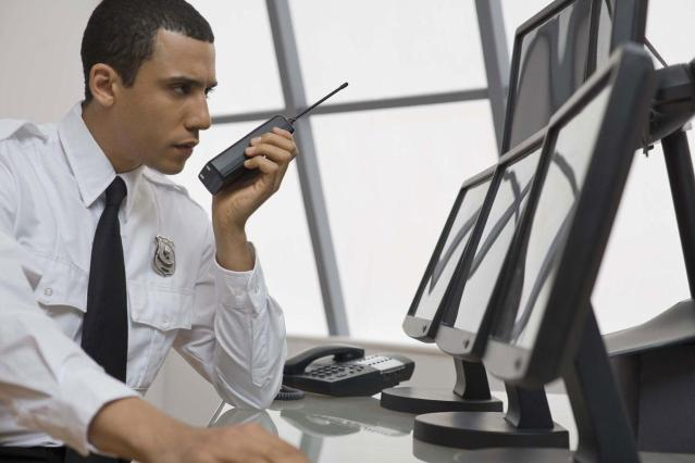 health and safety awareness tips for security guards in any situation