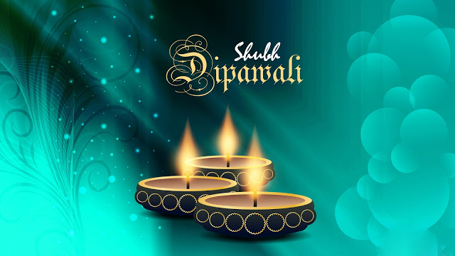 happy diwali sms and greetings 2018