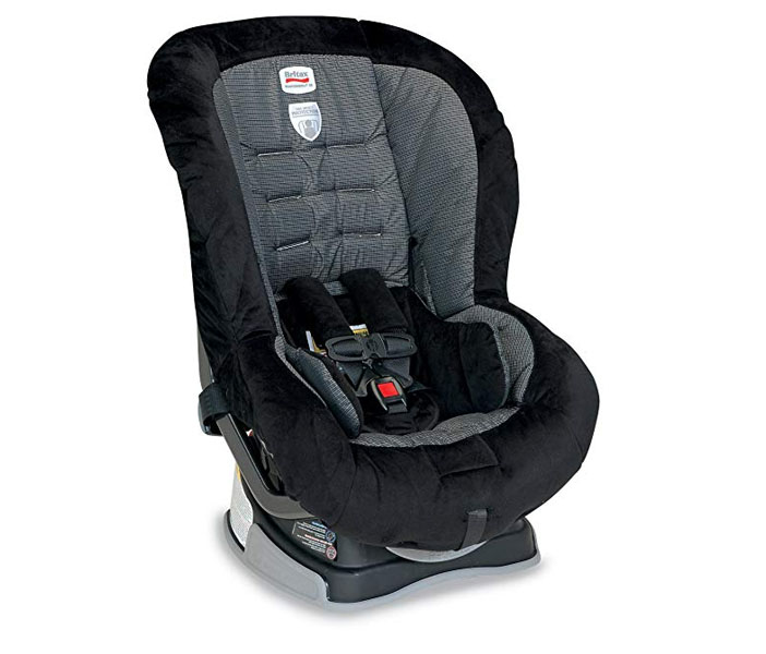 Britax Roundabout Convertible 55 Infant Car Seat