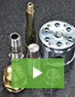 Precision Machining Solutions with Over 25 Years of Experience