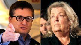 Foul-mouthed Clinton adviser says Juanita Broaddrick 'full of s---'