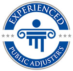 Experienced Public Adjusters