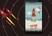 Psiphon for Android