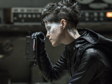 The Girl in the Spider's Web review roundup: Claire Foy's film is a 'cross between superhero flick and James Bond'