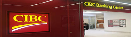 cibc commercial wallpaper work