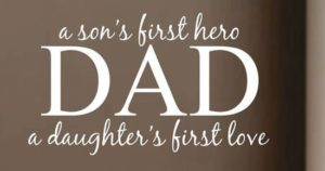 Fathers Day Status & Messages For Whatsapp