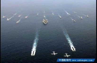 普京宣布俄正式进入无航母时代: 美航母战斗群已不再威风