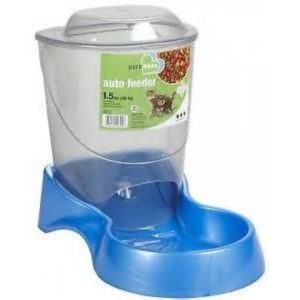 Vanness AF3 3-Pound Auto Feeder, (Colors May Vary)