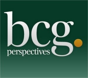 bcg perspectives