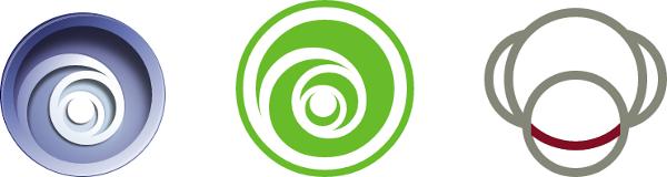 Pure CSS Logos with Google Chrome 23